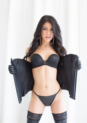 Think, Latina lingerie galleries the