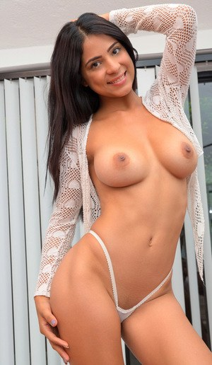 All nude pic latinas gallery